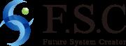 株式会社F.S.Cロゴ